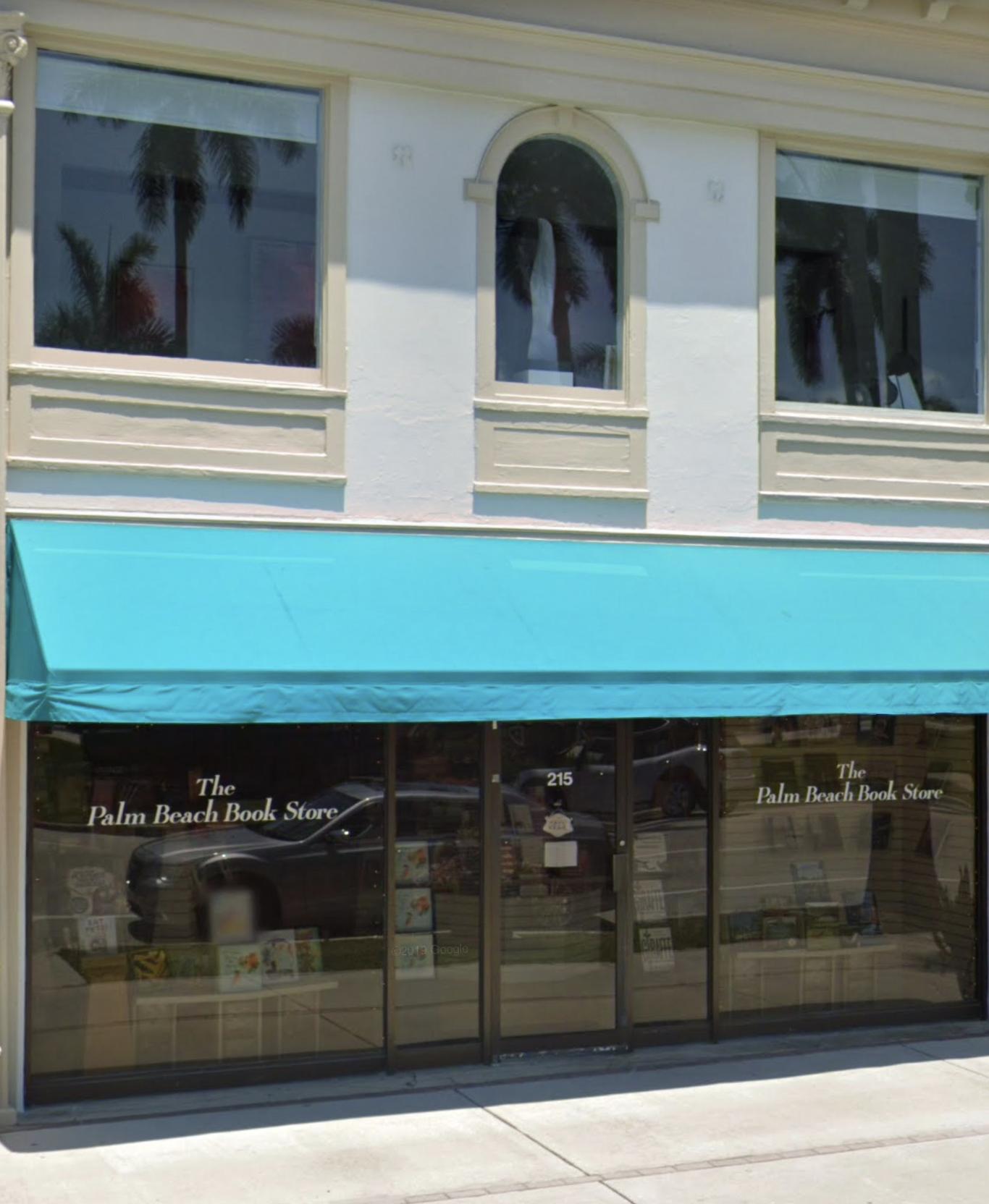 Palm Beach Book Store
